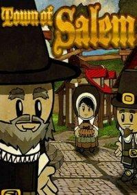 Town of Salem – фото обложки игры
