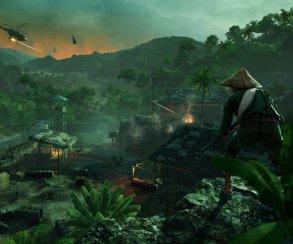 Первый тизер DLC Hours ofDarkness для Far Cry 5 приглашает воВьетнам