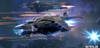 Star Conflict. Трейлер обновления Star Conflict: Journey