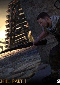 Sniper Elite III - Save Churchill Part 1: In Shadows – фото обложки игры