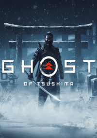 Ghost of Tsushima – фото обложки игры