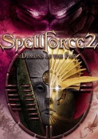 SpellForce 2: Demons of the Past – фото обложки игры