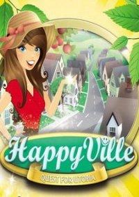 HappyVille: Quest for Utopia – фото обложки игры