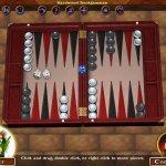 Скриншот Hardwood Backgammon – Изображение 5