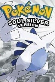 Pokémon Silver Version – фото обложки игры