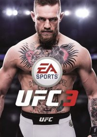 EA Sports UFC 3 – фото обложки игры