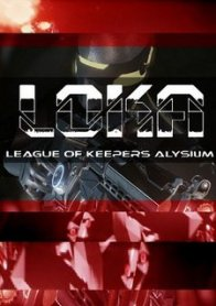 LOKA - League of keepers Allysium