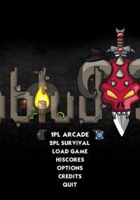Obludia – фото обложки игры