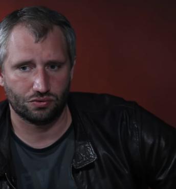 Интервью с Юрием Быковым