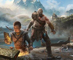 30 главных игр 2018. God ofWar— идеальный перезапуск иигра года поверсии TGA 2018