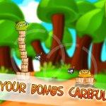 Скриншот Bomb The Monsters! – Изображение 2