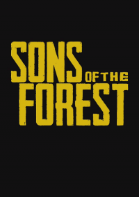 Sons of the Forest – фото обложки игры