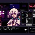 Скриншот VA-11 Hall-A: Cyberpunk Bartender Action – Изображение 5