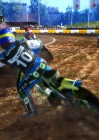 Speedway Liga – фото обложки игры
