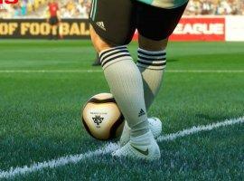 Рецензия на Pro Evolution Soccer 2019