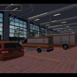 Скриншот Airport Firefighter Simulator – Изображение 2