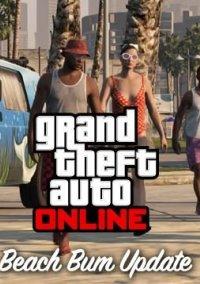 Grand Theft Auto Online: Beach Bum Pack – фото обложки игры