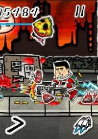 Inkvaders – фото обложки игры