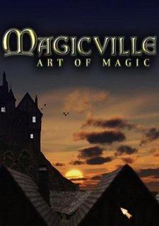 Magicville: Art of Magic