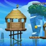 Скриншот New Super Luigi U – Изображение 4