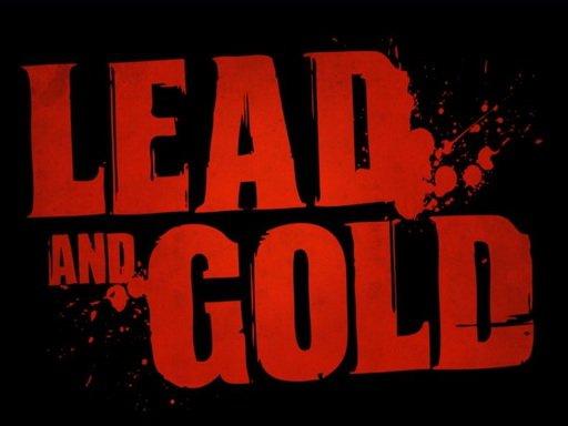 Lead & Gold: Быстрые и мертвые. Видеоинтервью