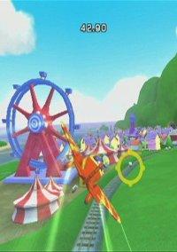 Kid Adventures: Sky Captain – фото обложки игры
