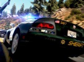 Рецензия на Need For Speed: Hot Pursuit [2010]