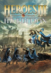 Heroes of Might and Magic III HD Edition – фото обложки игры