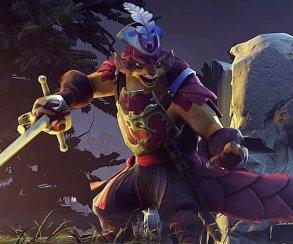 Dota 2 вернула себе первое место в топе онлайна Steam, но ненадолго