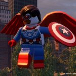 Скриншот LEGO Marvel's Avengers – Изображение 13