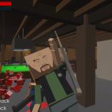 Скриншот Paint the Town Red – Изображение 2