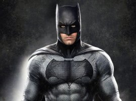 «Бэтмен» с Беном Аффлеком начнут снимать весной 2017-го