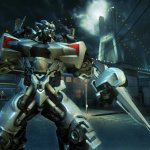Скриншот Transformers: Revenge of the Fallen - The Game – Изображение 4