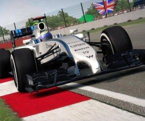 Моды «Формулы 1» убрали из Интернета за нарушение авторских прав