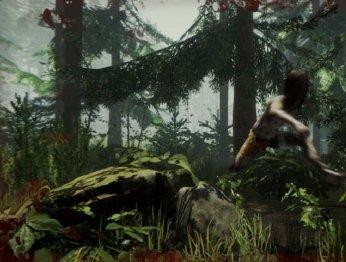 Игры про выживание в лесу