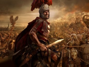 Серия игр Total War