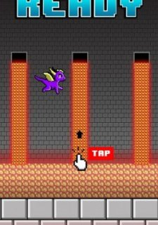 Flying Dragon - Tailspin Adventure Through the Maze