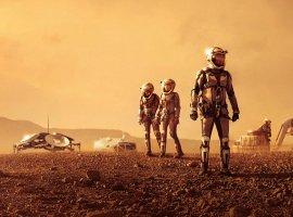 Жизнь наМарсе: 14 крутых историй опутешествии накрасную планету