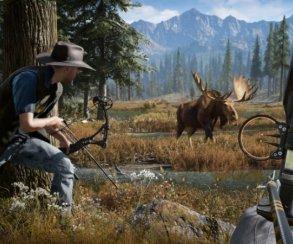 История повторяется: Far Cry 5 можно пройти всего лишь за10 минут