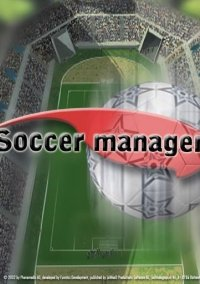 Soccer Manager Pro – фото обложки игры