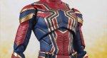 Фигурки пофильму «Мстители: Война Бесконечности»: Танос, Тор, Железный человек идругие герои. - Изображение 230