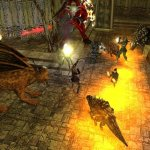 Скриншот Neverwinter Nights: Shadows of Undrentide – Изображение 8