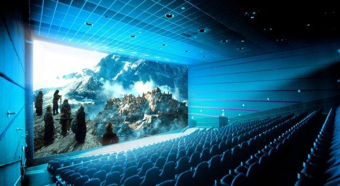 Короткое мнение об IMAX залах Москвы и рекомендации по выбору места.