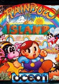 Rainbow Islands – фото обложки игры