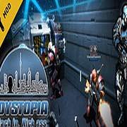 Dystopia – фото обложки игры