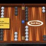 Скриншот Hardwood Backgammon – Изображение 1