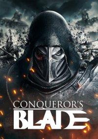 Conqueror's Blade – фото обложки игры