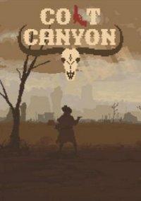 Colt Canyon – фото обложки игры