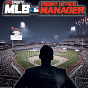 MLB Front Office Manager – фото обложки игры