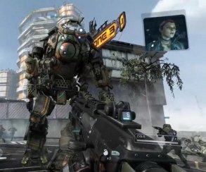 Titanfall предложит игрокам трех роботов на старте
